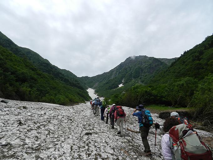 Japan's Second Highest Mountain, Kitadake