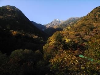 ★南アルプスへの道★ ~ Mt Kitaを目指して ◆ 前編 ◆ ~