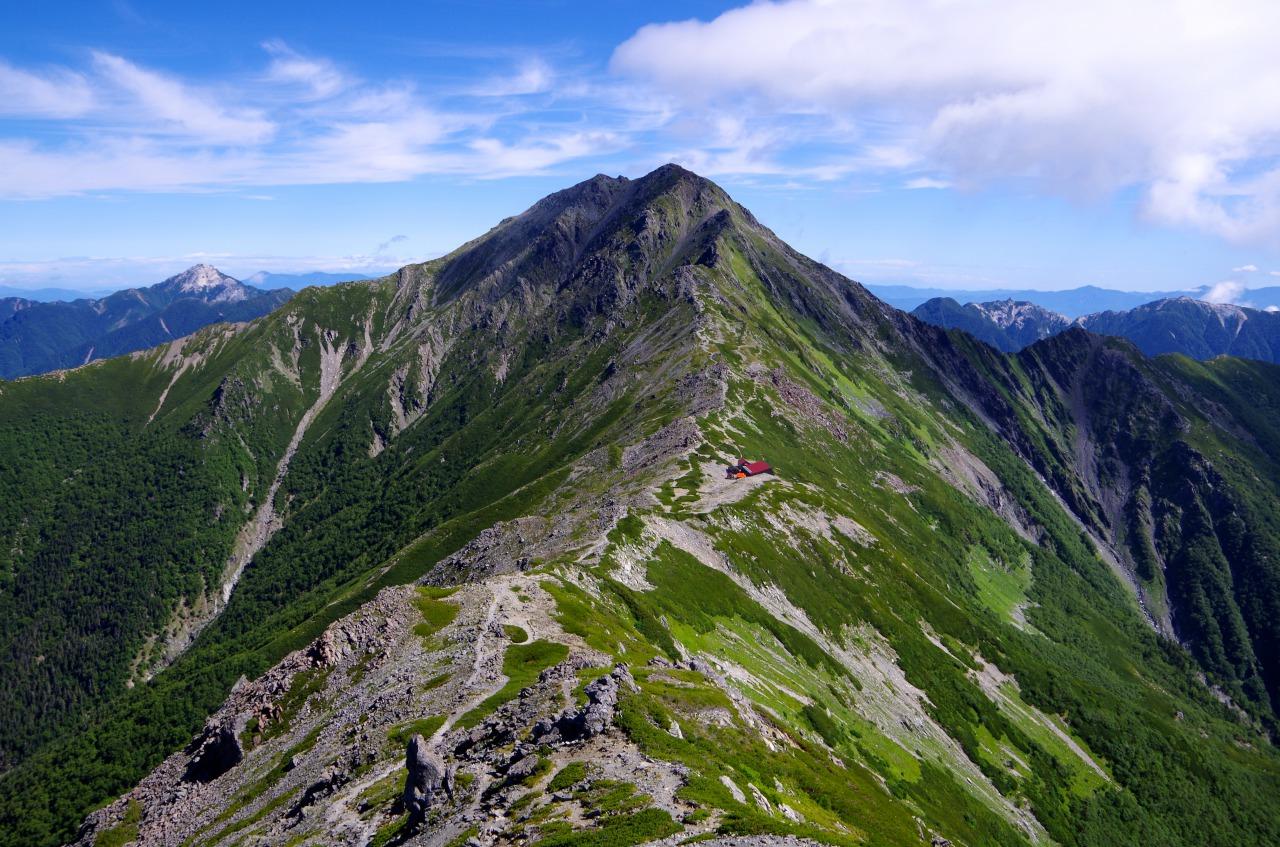 山岳・登山