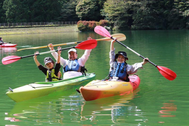 エコパ伊奈ヶ湖 イベント情報